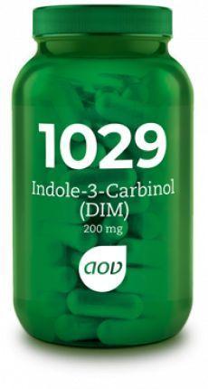 1029 Indole 3 Carbinol (DIM) 60 capsules AOV
