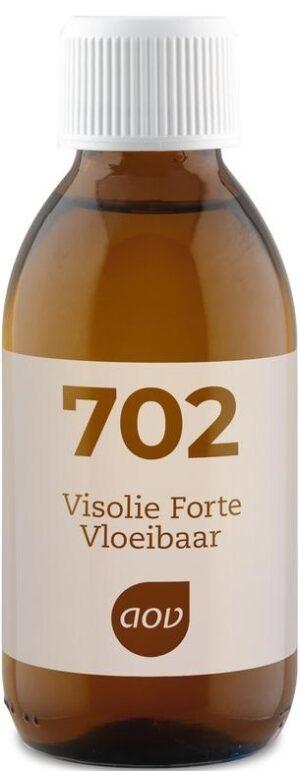 702 Visolie Forte Vloeibaar 150 ml - AOV