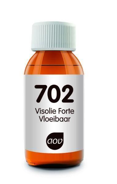 702 Visolie Forte Vloeibaar 150 ml AOV
