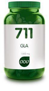 711 GLA 1000 mg 30 capsules AOV