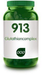 913 Glutathion Complex 30 capsules AOV