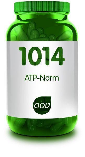 1014 ATP Norm 30 plantaardige capsules AOV