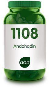 1108 Andohadin 60 plantaardige capsules AOV