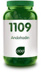 1109 Andohadin 180 plantaardige capsules AOV