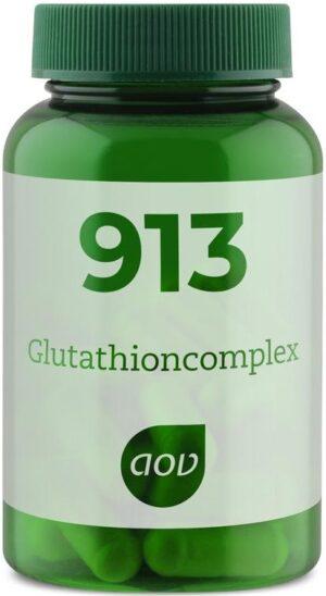 913 Glutathion Complex 30 capsules - AOV