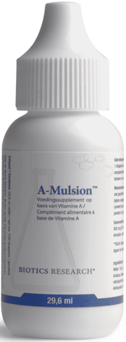 A-Mulsion 29,6 ml Biotics