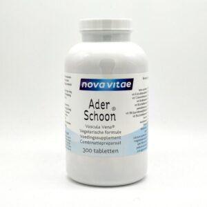 Aderschoon 300 tabletten Nova Vitae