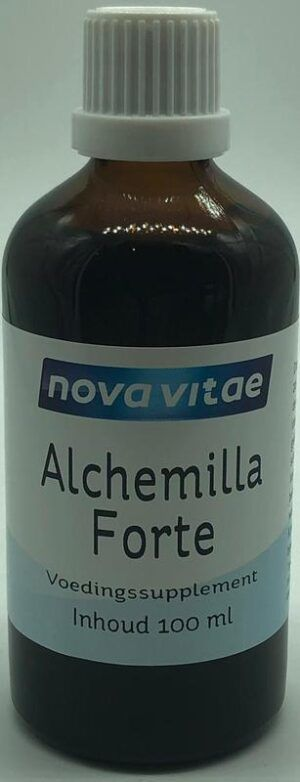 Alchemilla Forte 100 ml Nova Vitae