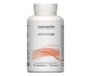 Antiox 2.0 Antioxidanten 90 capsules Nutramin