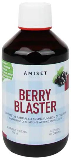Berry Blaster 300 ml - Amiset