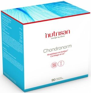 Chondronorm 90 tabletten - Nutrisan