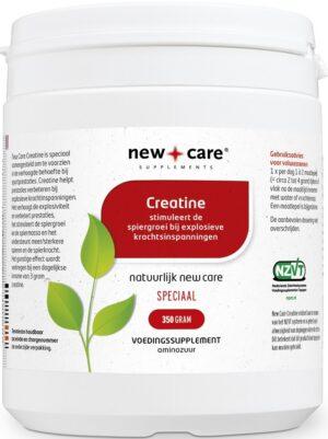 Creatine 350 gram - New Care