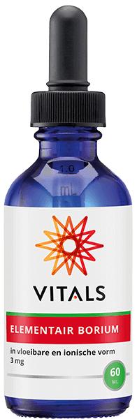 Elementair Borium 60 ml Vitals
