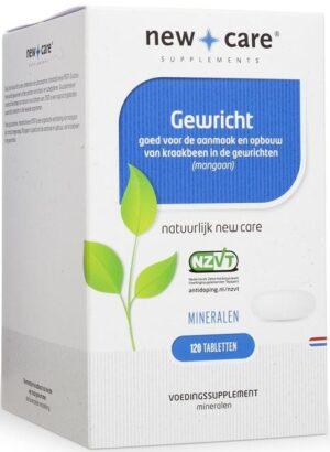 Gewricht 120 tabletten - New Care