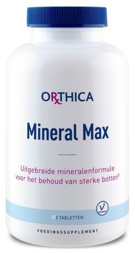 Mineral Max 90 tabletten Orthica