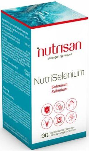 NutriSelenium 90 capsules - Nutrisan