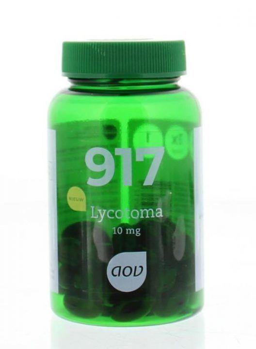 917 Lycotoma 10 mg 45 capsules AOV