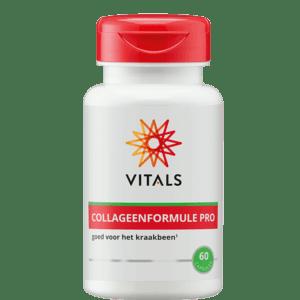Collageenformule Pro 60 capsules Vitals