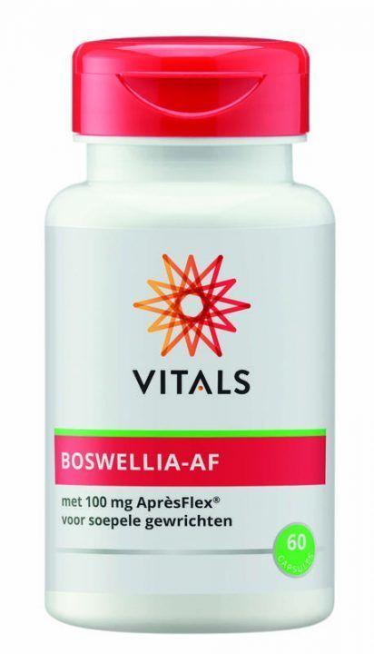 Boswellia-AF met ApresFlex 60 capsules Vitals