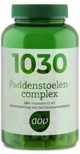 1030 Paddenstoelencomplex 90 capsules AOV