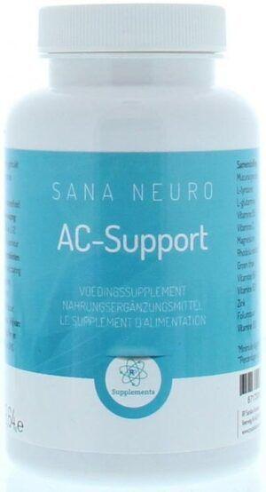 AC-Support 120 capsules Sana Neuro