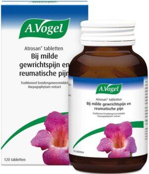 Atrosan 120 tabletten - A Vogel