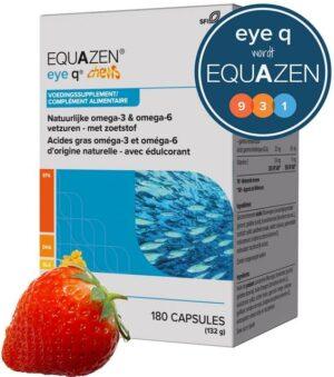 Eye Q Chews 180 capsules - Equazen